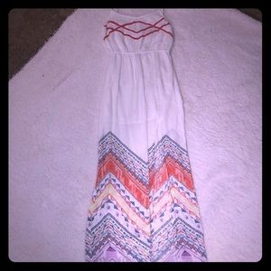 Kendal and Kylie dress